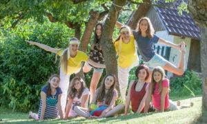 Teenageryoga Weiterbildung @ Institut PROJOG