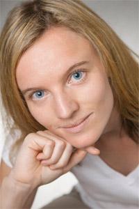 Portrait-Foto: Dr. Martina Kogler