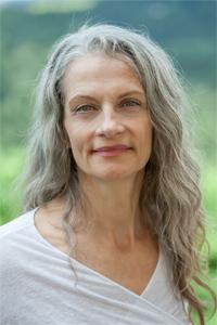 Portrait-Foto: Hermine Ohner