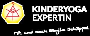 Kinderyogaexpertin Logo