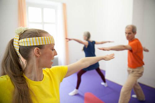 Erwachsenen - Yoga_1
