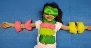Sensorische Integration & Kinderyoga-Lieder