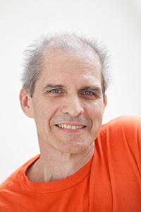 Portrait-Foto: Mario Volpe, Kinderyoga-Team Sibylle Schöppel